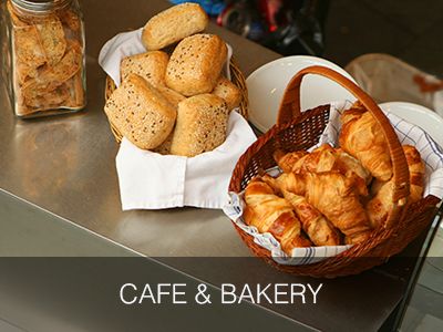 acclux point of sale for bakery and cafes