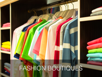 acclux point of sale for fashion boutiques