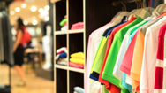 Fashion Boutiques point of sale (pos)